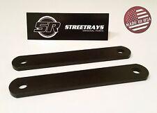 "StreetRays [Originals] Suzuki C50 & M50 Boulevard Volusia 3"" Lowering Links Kit"