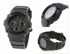 Casio G-shock Aw-591bb-1a LED Light Watch