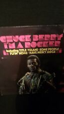 chuck berry i'm a rocker LP 6870 638