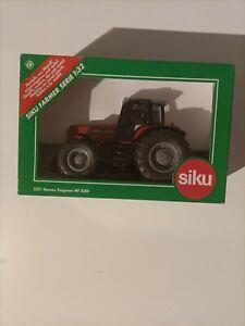 Tracteur MASSEY FERGUSON MF8280 XTRA SIKU 1/32