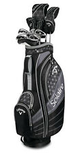 Callaway Solaire Women's Complete Golf Set, 11 Piece  - Black