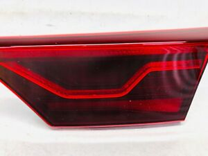 INSURANCE QUALITY 2019 2020 KIA FORTE LED REAR RIGHT INNER OEM TAIL LIGHT