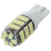 5X T10 W5W 501 194 168 192 42 LED SMD del bulbo de la cuna del coche blanco E1P3