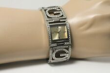 GUESS Polished Case Rectangle Wristwatches for sale | eBay