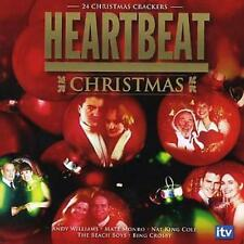 Heartbeat Christmas 5099950847525 by Various Artists CD