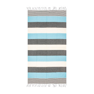 Absorbent and Quick Drying Turkish Bath Towel | 100% Turkish Cotton Lightweight