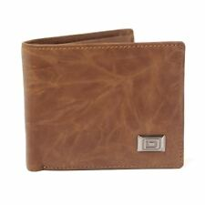 Direct from ID Stronghold RFID Wallet Bifold Western IDSH7015