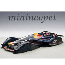 AUTOart 18118 RED BULL X2014 FAN CAR RED BULL COLOR 1/18 SEBASTIAN VETTEL