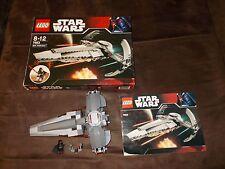 Lego® Star Wars - 7663 - Sith Infiltrator - mit BA und OVP