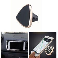 Useful Magnetic Car Auto Air Vent Holder Mount Stand Cradle For Cell Phone GPS