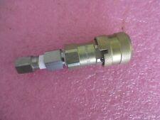 Parker Model: TC-371 Hydraulic High Pressure Female Coupler  <