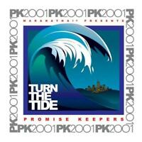 Turn the Tide 2001 - Music CD - Promise Keepers -  2002-01-30 - Maranatha - Very