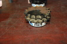 "Martin D10B15, Sprocket, 15 tooth,   3/4"" stock Bore,    New"
