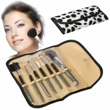 Pennelli professionali trucco Set 7 pz Make up Makeup Brushes donna COS-09
