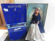 Barbie doll WINTER VELVET Avon 1995