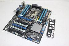 ASUS P9X79 WS Intel LGA 2011 SATA 6GB/s DDR3 8-Slot Motherboard w/ I/O Shield