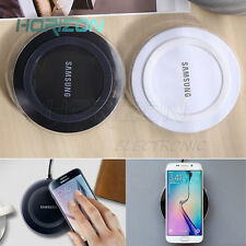 QI Wireless Charger Charging Station S6 Samsung Galaxy  EPPG920i S6 Edge Senior
