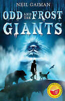 Odd and the Frost Giants (World Book Day edition), Neil Gaiman, Very Good Book