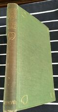 Selections from the poems of George Darley - rare First Edition 1904