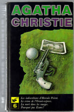 Oeuvres complètes, tome 6 - Agatha Christie