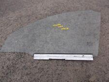MK1 VAUXHALL COMBO VAN PASSENGER SIDE FRONT DOOR GLASS / WINDOW 94-01 LEFT HAND