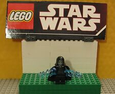 "STAR WARS LEGO LOT MINIFIGURE--MINI FIG ""  EMPEROR PALPATINE -- 10188   """
