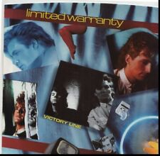 LIMITED WARRANTY VICTORY LINE/YESTERDAY'S NEWS 45RPM  W/PIC SLEEVE