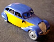DINKY TOYS Ref 24L PEUGEOT 402 TAXI