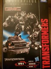 Transformers Movie Masterpiece Autobot Ironhide MPM-6 Hasbro Takara Tomy