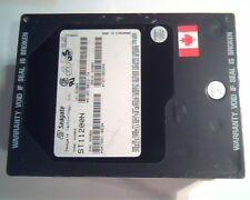 HD SCSI Seagate ST11200N 50-pin Apple 947001-063 Disk S-02-9412-7 Hard Drive