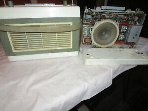 DDR RADIO Stern 3 und Ersatzteil