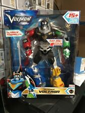 Playmates Voltron Legendary Defender ULTIMATE VOLTRON in sealed package