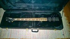 2011 Jackson 5-String Bass! Black Finish! MINT!