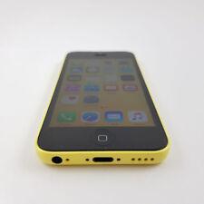 Apple iPhone 5C 8GB 16GB 32GB White Blue Green Pink Yellow Unlocked 12M Warranty