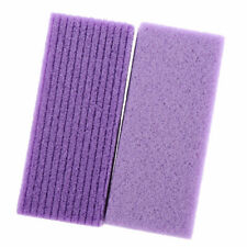 2x Dead/Hard Skin Callus Remover Pumice Stone Pro Exfoliating Pedicure Tools