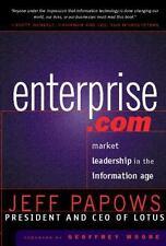 NEW - Enterprise.com: Market Leadership In The Information Age