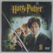Harry Potter et la chambre des secrets Mini DVD Démo 2003