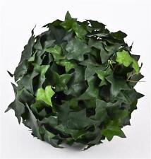 Deko-Blumen & künstliche Pflanzen mit Efeu aus Kunststoff