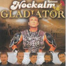 Quintett Nockalm - Gladiator - CD -