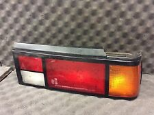 84 85 HONDA CRX RIGHT TAIL LIGHT PASS. SIDE SOLID OEM