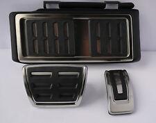 VW Golf 7 Set Pedale Gti Acciaio Inox / Seat Leon / Skoda Ott/ Audi