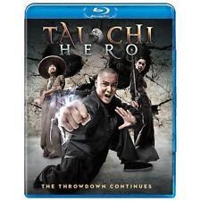 Tai Chi Hero [Blu-ray]   --Hong Kong RARE Kung Fu Martial Arts Action movie--b11