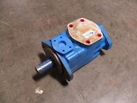 USED Parker / Paragon PFV135T2C38R Hydraulic Vane Pump