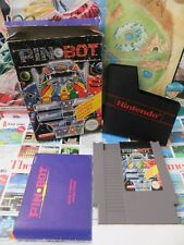 Nintendo NES:Pin-Bot [TOP & 1ERE EDITION] COMPLET - Fr