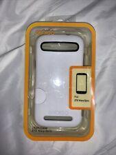 Ondigo For ZTE Warp Sequent Intact Case - White