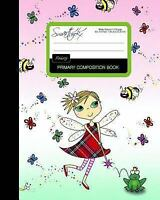 Fairy Primary Composition Book, Paperback by Smart Bookx (COR), ISBN 15303601...