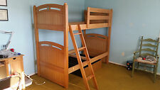 Bunk Beds with under bed storage by Lea Industries Division of Ladd Furniture