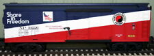 American Flyer 6-48348 Northern Pacific Boxcar / S Gauge / New in box