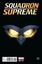 Squadron Supreme #2 (Vol 4) 1:25 Leonard Kirk Variant