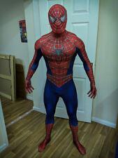 Hombre Araña 3 Traje de Disfraz réplica película